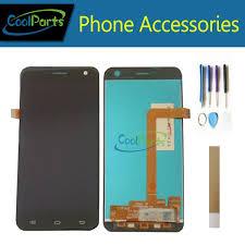 1PC/Lot <b>High Quality</b> 5.0 Inch For Jinga Basco M500 <b>3G 4G</b> LCD ...