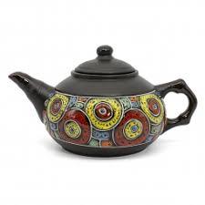 <b>Глиняные чайники</b> - купить <b>глиняный</b> заварочный <b>чайник</b> для ...