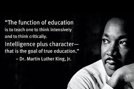 Martin Luther King Jr. Day celebrated in schools