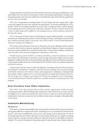 chapter best practices from transit and related industries a page 31