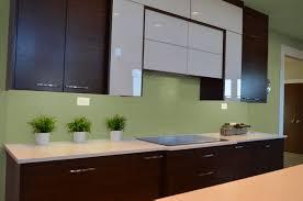 Pareti Beige E Verde : Colori delle pareti per una cucina moderna tirichiamo