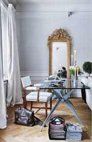 design trends chic home office amazing with a chic home office space with silver and gold accents sarah chic home office design