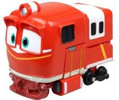 Детские товары <b>Robot Trains</b> (Робот Трейнс) - «Акушерство»