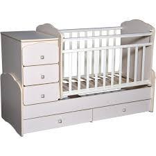 """Детская кровать-<b>трансформер Антел</b> """"<b>Ульяна</b>""""(<b>1</b>)"""