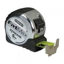 Купить <b>STANLEY</b> 0-33-887 <b>рулетка</b> измерительная <b>FatMax</b> XL 5 м ...