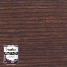 Varathane 1 qt. Kona Premium <b>Fast Dry</b> Interior Wood Stain-266161 ...