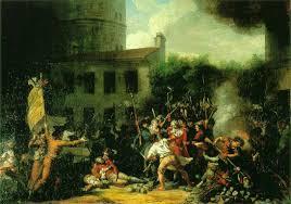 The 14th of July 1789: what really happened on Bastille Day ...