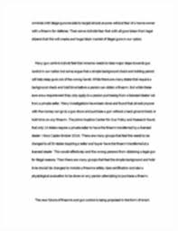 en research paper gun control final en research paper image of page 3