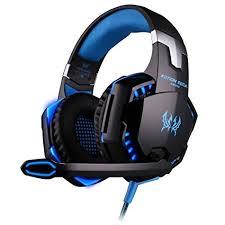 <b>KOTION EACH G2000</b> Over-ear Game Gaming Headphone Headset