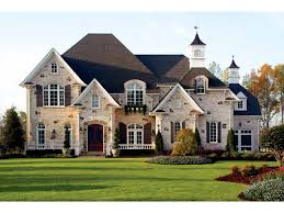 New American Home Plans at Dream Home Source   House Plans and    New American Style Home Plans