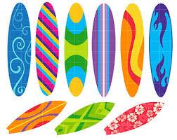 Image result for surfboard clip art