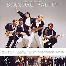 <b>Spandau Ballet</b> - The Best of <b>Spandau Ballet</b> - Amazon.com Music