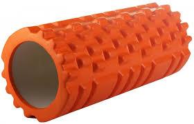 <b>Валик</b> для фитнеса <b>Туба</b>, <b>Bradex</b> (оранжевый, SF 0065 ...