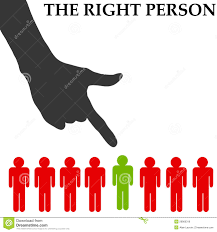 right handed person related keywords suggestions right finding the right person for job