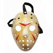 <b>1pcs</b>/<b>lot</b> Black Friday NO.13 Jason Voorhees Freddy Hockey ...