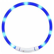 Купить Светящийся <b>ошейник Little</b> Beast Glowing Collar LED ...
