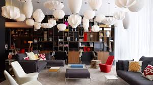 citizenM: Boutique Hotels, affordable Luxury hotels