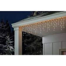 <b>Remote Control</b> - <b>Icicle</b> Lights - Christmas Lights - The Home Depot