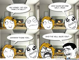 Rage Comics Memes. Best Collection of Funny Rage Comics Pictures via Relatably.com
