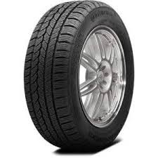 <b>Continental VikingContact 7</b> - Tire Reviews and More