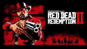 Red Dead Redemption <b>2</b>