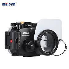 <b>MEIKON</b> SY-13, <b>аквабокс</b> для камеры Sony A6000 W5R0C5Z8 ...