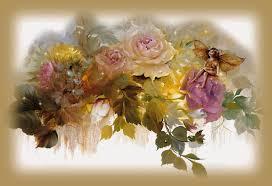 """Résultat de recherche d'images pour """"gifs de fleurs"""""""
