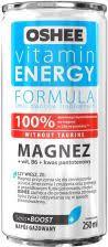 <b>Oshee</b> Витамин Энергия 250мл Формула Магний | Купить ...