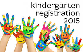 Image result for kindergarten registration, clipart