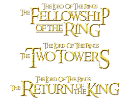 The <b>Lord of the</b> Rings (film series) - Wikipedia