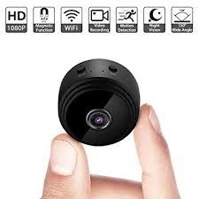 <b>Mini</b> Spy <b>Camera WiFi Wireless</b> Hidden Video <b>Camera</b> 1080P <b>Full</b> ...
