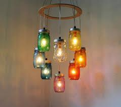 jar pendant lighting 1000 images about beautiful lighting on pinterest mason jar chandelier bubble chandelier and austin mason jar pendant lamp