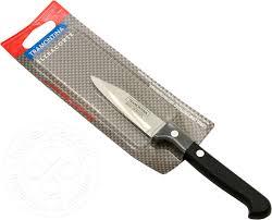 Купить <b>Нож для овощей</b> Tramontina Ultracorte 7.5см с доставкой ...