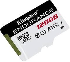 Купить <b>карту памяти Kingston</b> microSDXC <b>128Gb</b> Cl10 SDCE ...
