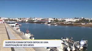 Seis detidos por tráfico de droga em Tavira