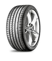 <b>Goodyear Eagle F1 Asymmetric</b> 2 Tyres - Hi-Q