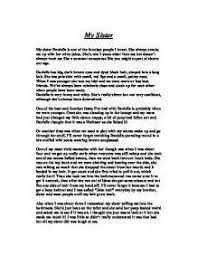 essay about my mom words that describe your sister pictures and photos words that  descriptive essay about