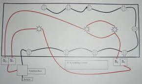 lighting circuits diagrams ireleast readingrat net Wire Diagram For Can Lighting wiring lighting circuits diagrams images reading a wiring diagram, wiring diagram wire diagram for lighting