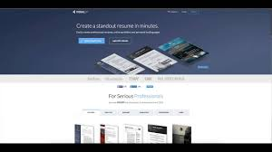 create an online cv resume for your job application create an online cv resume for your job application