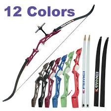 14-<b>40lbs</b> KaiMeiLon <b>Hunting</b> Recurve Bow <b>66</b>/68/70inches Right ...