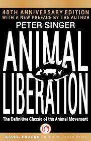 best ideas about peter singer our founder 40th anniversary copy of the animal rights book animal liberation by petersinger out today
