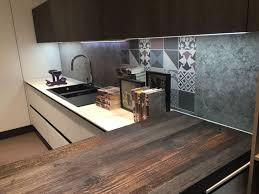 mixed patchwork for backsplash and led under cabinet lighting cabinet lighting backsplash home