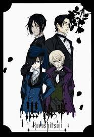 Black butler (saison 2)