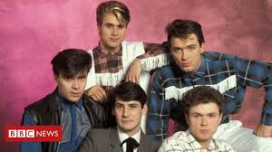 Tony Hadley cuts ties with <b>Spandau Ballet</b> - BBC News
