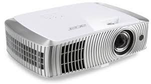 <b>Acer H7550ST</b> Short-throw Projector | Monitors & Beamers | ARP.nl