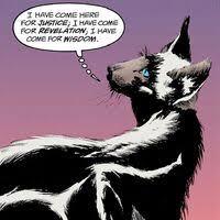 <b>Siamese Cat</b> | Sandman Wiki | Fandom