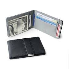 Crosshair <b>Pu Leather</b> Mens <b>Wallet</b> Clip Stainless: Buy <b>Wallets</b> at ...