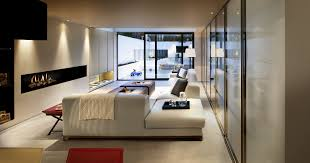 narrow living room contemporary style long and narrow living area idea