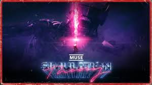Muse - <b>MUSE</b> - <b>Simulation</b> Theory Film [Official Trailer] | Facebook