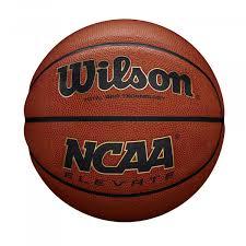 <b>Мяч баскетбольный Wilson NCAA</b> ELEVATE Коричневый цвет ...